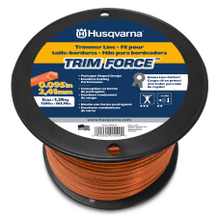 Trim Force Trimmer Line .080 x 2017'