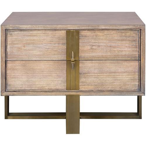 Marcelus Side Table 9399E