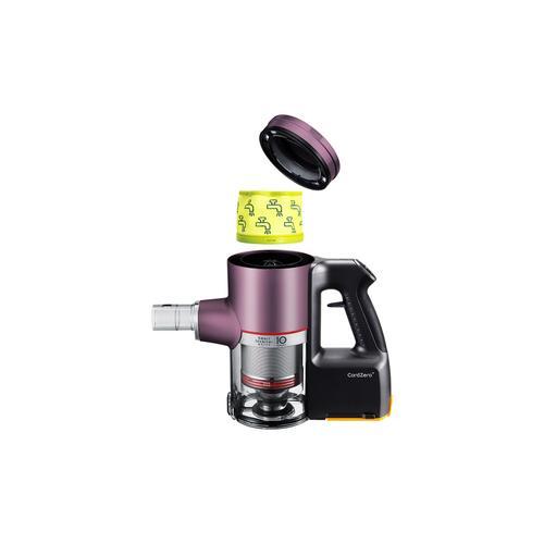 LG CordZero™ A9 Limited Cordless Stick Vacuum - Vintage Wine