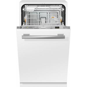 G 4780 SCVi AM Fully integrated dishwashers with hidden controls, cutlery tray, custom panel handle ready, ADA Compliant Product Image