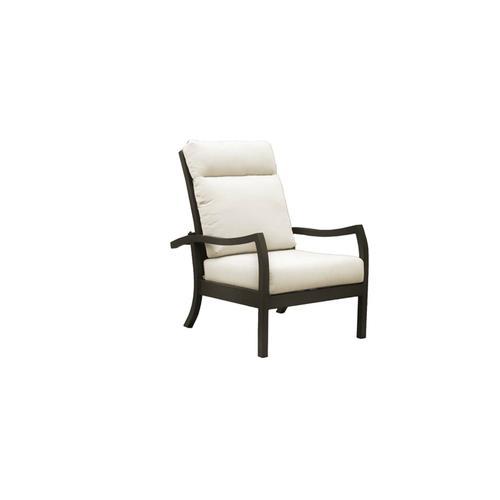 Madison Morris Chair