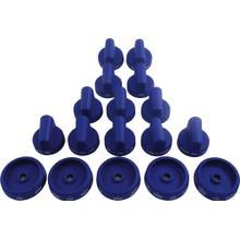 Blue Knob Set PAKNOBLUNG 12005145