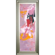 """Composition 1B"" By Melissa Wang Framed Print Wall Art"