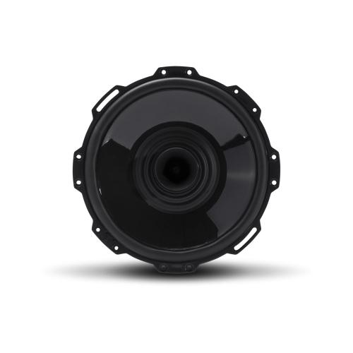 """Rockford Fosgate - Punch Marine 8"""" Full Range Speaker w/ Horn Tweeter - Black"""