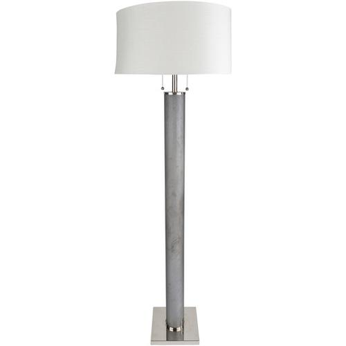 """Russo RUO-004 66.5""""H x 20""""W x 20""""D"""