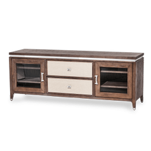 Biscayne West Entertainment Console Haze