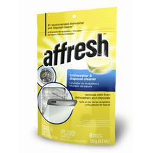 Product Image - Affresh Dishwasher and Disposal Cleaner 6 Tablets