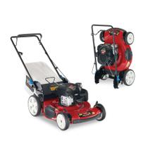 "22"" (56cm) SMARTSTOW High Wheel Push Mower (21329)"
