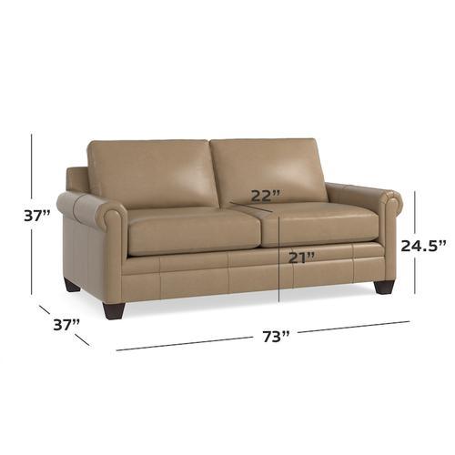 CU.2 Leather Full Sleeper
