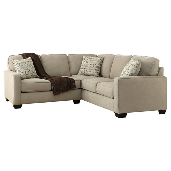 See Details - Alenya 2-piece Sectional