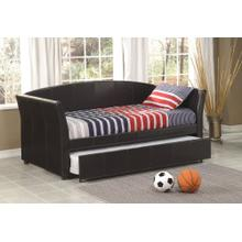 See Details - Daybed W/trundle Frame