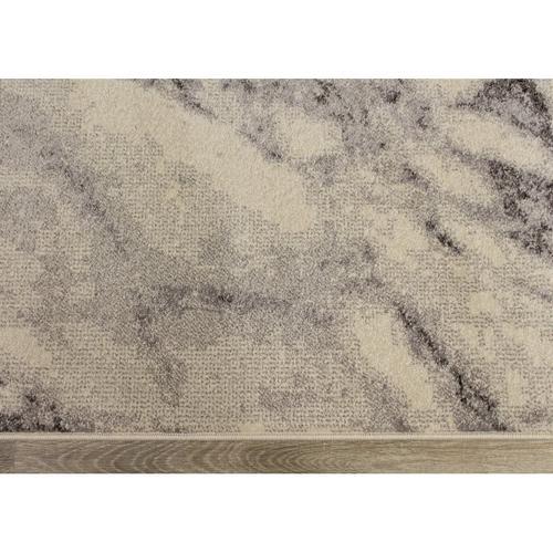Safi 7776 Cream Grey 8 x 11