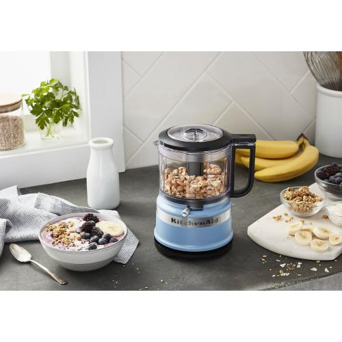 3.5 Cup Food Chopper - Blue Velvet