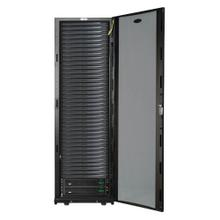 EdgeReady Micro Data Center - 38U, (2) 3 kVA UPS Systems (N+N), Network Management and Dual PDUs, 120V Kit
