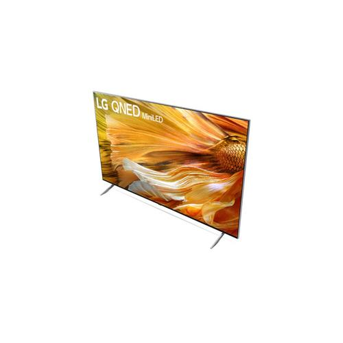 Product Image - LG QNED MiniLED 90 Series 2021 75 inch Class 4K Smart TV w/ AI ThinQ® (74.5'' Diag)