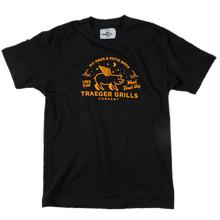 Pit Pros BBQ T-Shirt - L
