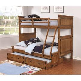 See Details - T/f Bunk Bed