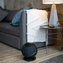See Details - pureHeat WAVE Oscillating Heater