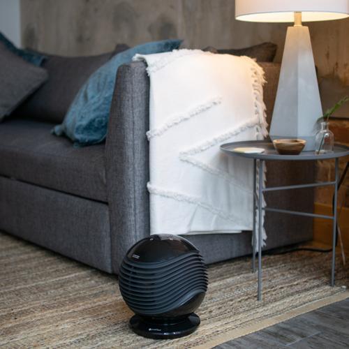 Greentech Environmental - pureHeat WAVE Oscillating Heater