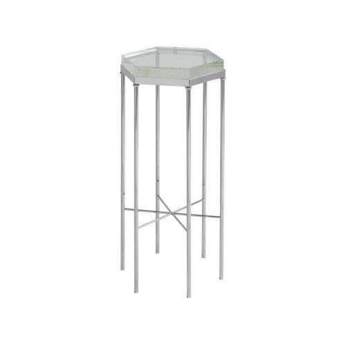 Stewart Chairside Table