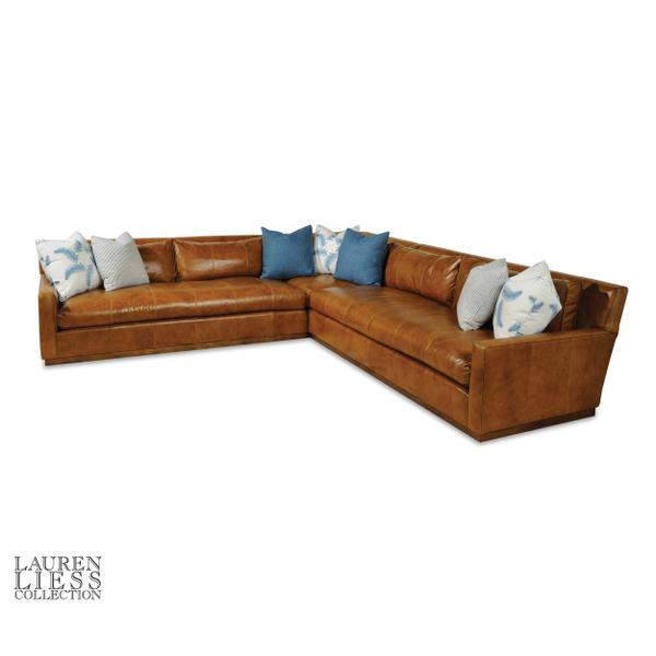 See Details - Knight Sectional