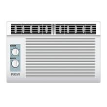 WINDOW AIR CONDITIONER MECHANICAL RACM5002