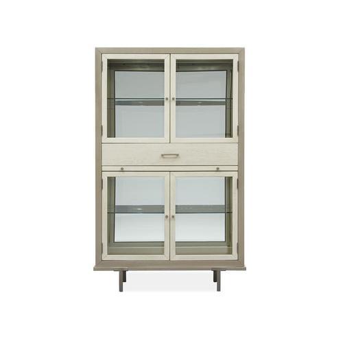 Magnussen Home - Display Cabinet
