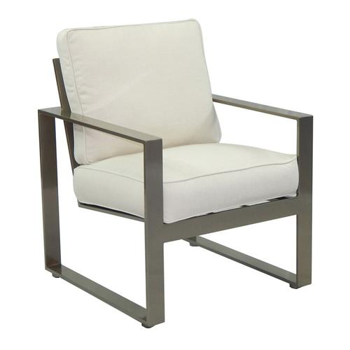 Castelle - Park Place Cushioned Dining Chair