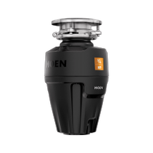 Host Series 3/4 Horsepower Improved Installation Garbage Disposal