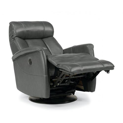 Hart Queen Power Swivel Recliner