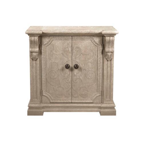 A.R.T. Furniture - Arch Salvage Wren Server
