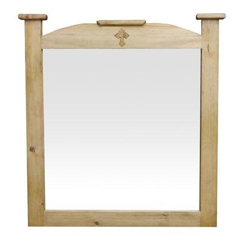 Econo Cross Mirror