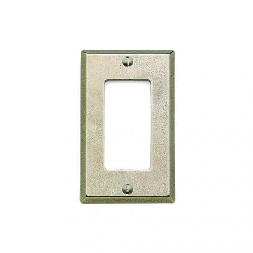 Rocky Mountain Hardware - Decora Cover Silicon Bronze Brushed