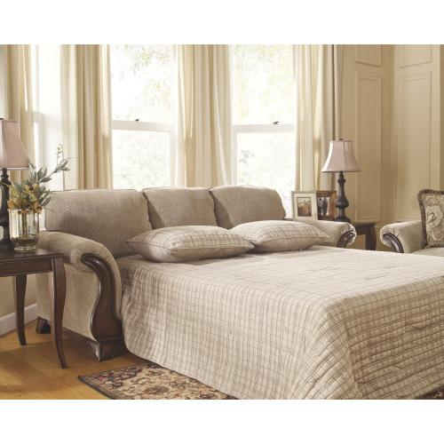Lanett Queen Sofa Sleeper