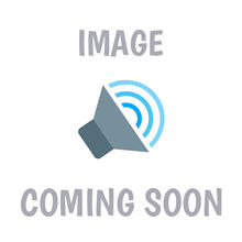 S1.8TW Three-Way, Single On-Wall Surround Speaker in Black Gloss