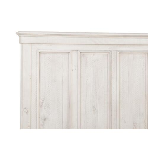 Magnussen Home - Complete King Panel Bed