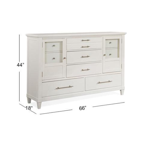 Product Image - Drawer Dresser