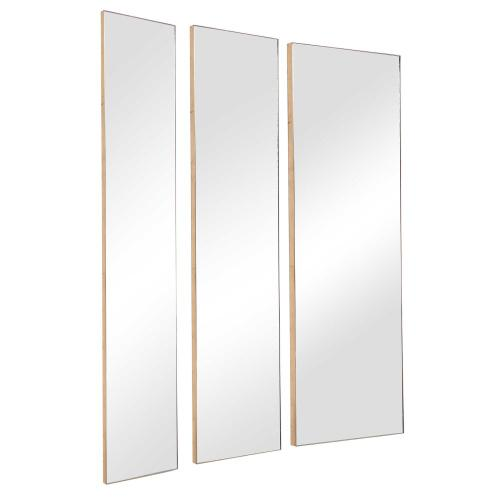 Rowling Mirrors, S/3