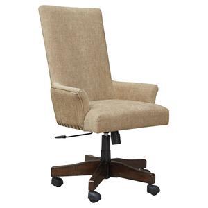 Ashley FurnitureSIGNATURE DESIGN BY ASHLEYBaldridge Home Office Desk Chair