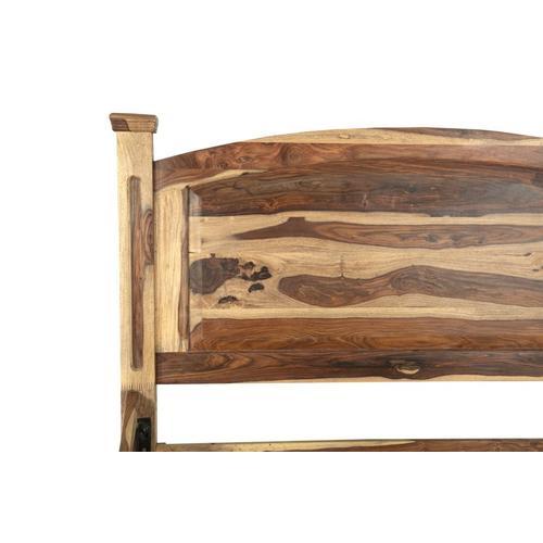 Porter International Designs - Tahoe Bedroom Set, SBA-9046N