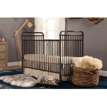 View Product - Vintage Iron Abigail 3-in-1 Convertible Crib