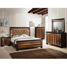 Kelda Bedroom Group