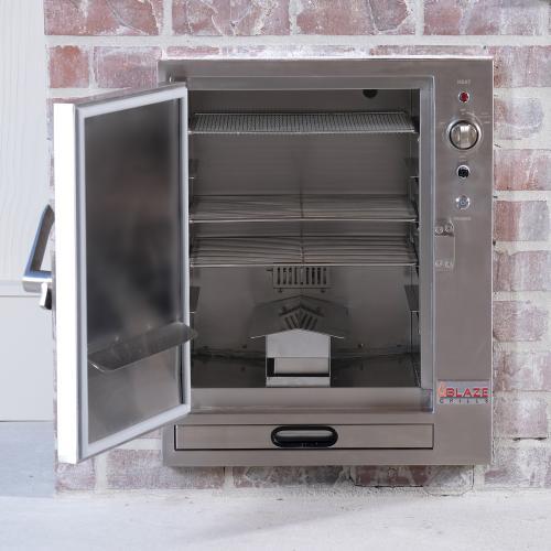 Blaze Grills - Built-In Electric Smoker
