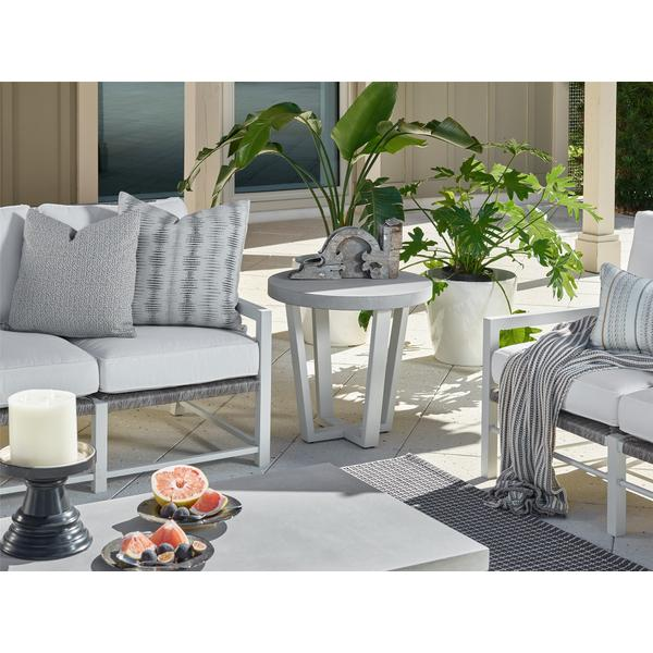 See Details - South Beach End Table