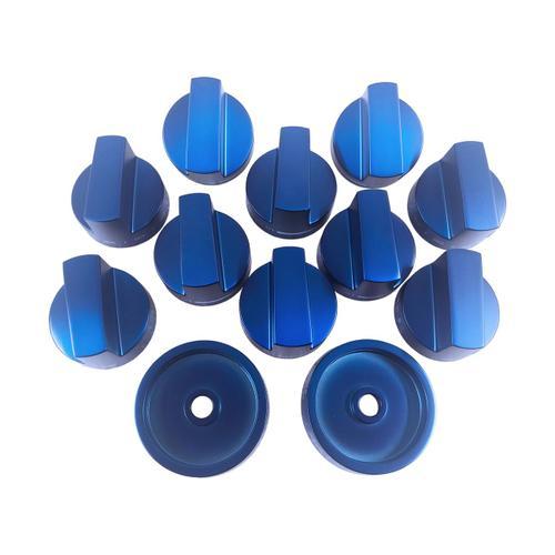 Blue Knob Set PARKB36CGY