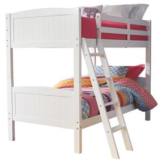 See Details - Kaslyn Twin Over Twin Bunk Bed