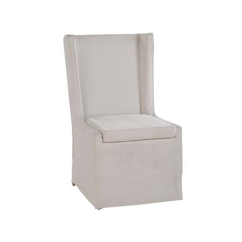 Universal Furniture - Getaway Slip Cover Chair