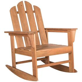Moreno Rocking Chair - Natural
