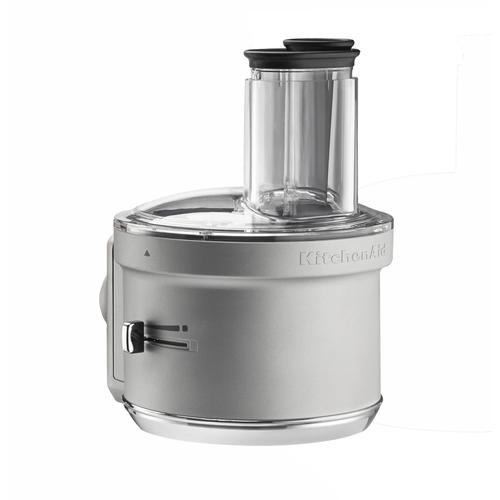 KitchenAid - Food Processor with Commercial Style Dicing Kit - Other