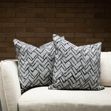 """Quinn 24"""" Pillow"""
